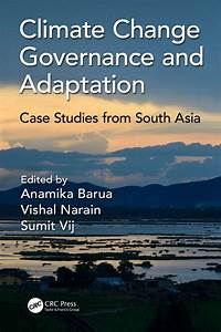 Pdf  Governance Of Climate Change  Issues And Challenges
