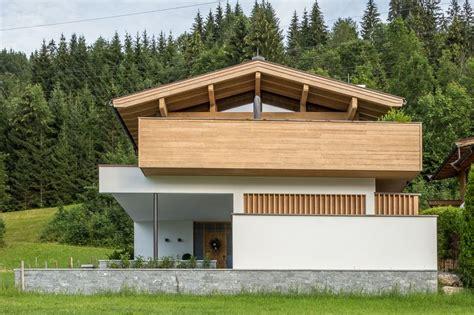 Moderne Häuser Tirol by Hk Architektur St Johann In Tirol Haus 176 F Geb 228 Ude Und