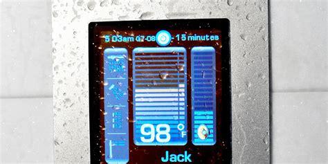 Bathroom Electronic Gadgets by Cool Bathroom Gadgets High Tech Bathroom Products