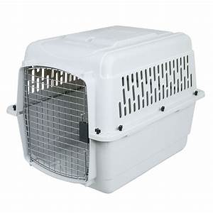 Petmate pet porter large sized kennel pet supplies dog for Dog crates for medium sized dogs