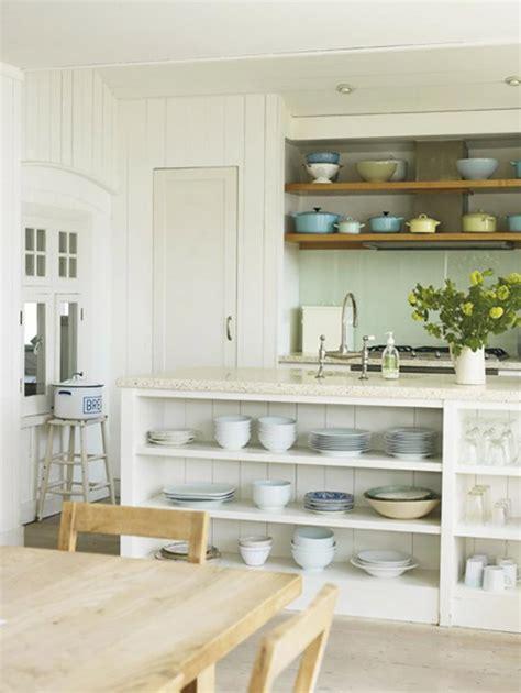cuisine blanc bois cuisine bois blanc luminosite design de maison