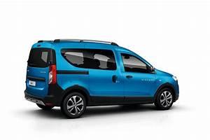 4 4 Dacia : 2018 dacia sandero stepway car photos catalog 2018 ~ Gottalentnigeria.com Avis de Voitures