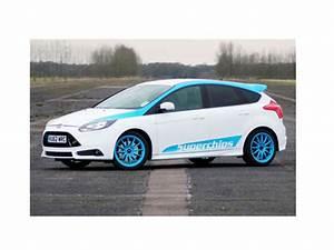 Ford Focus Mk3 Tuning : superchips bluefin focus st mk3 diesel focus mk3 st ~ Jslefanu.com Haus und Dekorationen