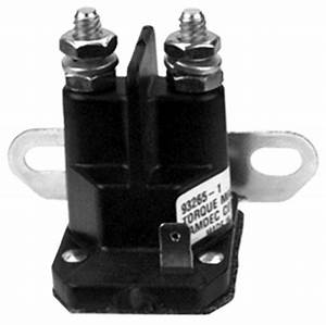Briggs  U0026 Stratton 795121 Starter Motor Replaces 499521
