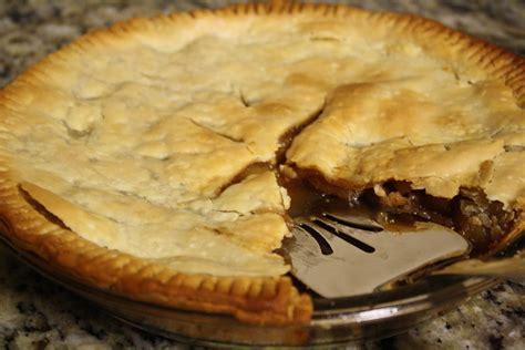 easy pie apple pie filling recipe dishmaps