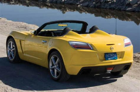New Opel Gt by Opel Gt Review Autocar