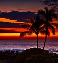 Hawaii Beach Sunset Desktop
