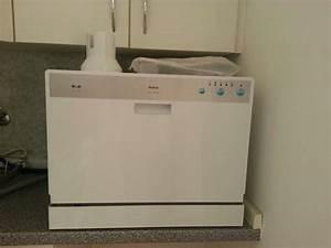 Sp lmaschinen haushaltsger te stuttgart gebraucht kaufen for Tisch spülmaschine