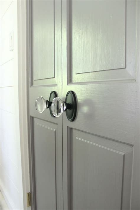 Door Knobs For Doors by Inspired By Unique Doorknobs The Inspired Room Glass