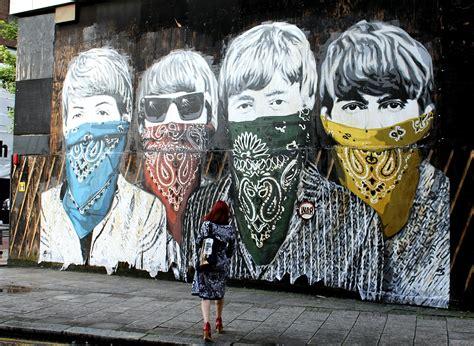 Graffiti Vandal : Legislation Of Vandalism Crimes