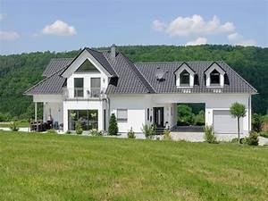 Exklusive Fertighäuser Villen : exklusive villa albert haus ~ Sanjose-hotels-ca.com Haus und Dekorationen