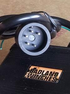 Badland 9000 Winch Parts