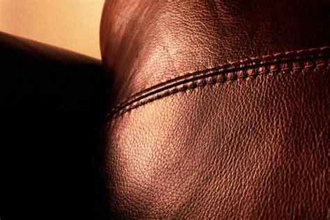 nettoyer le cuir d un canap nettoyer une tâche sur un canapé en cuir