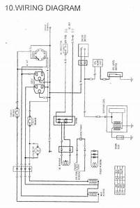 Kenowa 4500e Wire Diagram
