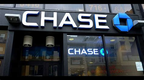 What Are Chase Bank Hours Of Operation?