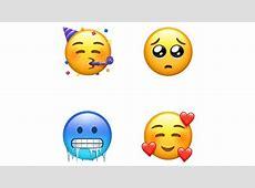 Nueva actualización de Apple tendrá nuevos emojis Tribuna