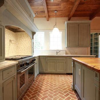 brick kitchen floor black marble brick floor tiles design ideas 1789