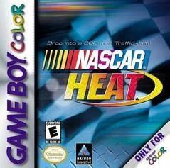 Nascar Heat Prices Gameboy Color Compare Cib