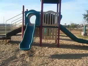 empty playground 2 | Free Range Kids