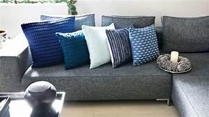 Cuscini in lino: un tessuto naturale Dalani e ora Westwing