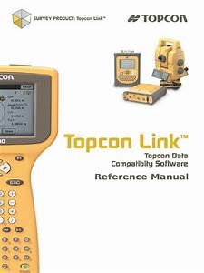 Topcon Manual Reference