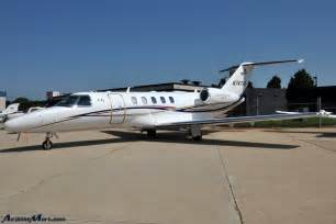 Cessna Citation CJ4 Specifications