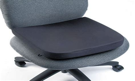 desk chair seat cushion the best desk chair office chair seat pad cushions