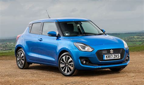 suzuki swift   car price list revealed cars