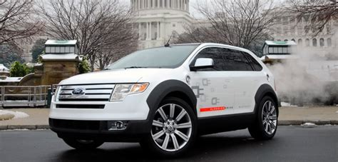 Obama's Stimulus Package Expands Plug-in Hybrid Incentives