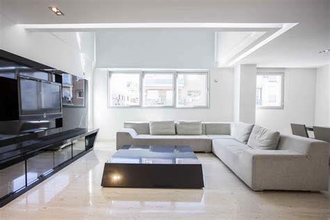 appartement chic  elegant  la decoration neuve