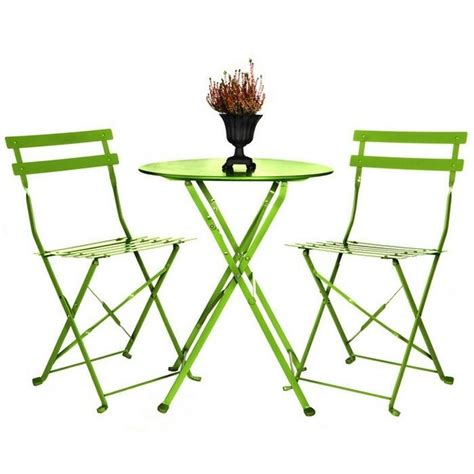 Garden Table And Chairs Sale sale green berkeley bistro furniture set clearance garden