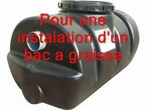 Bac A Graisse : bac a graisse tel 01 43 66 43 66 youtube ~ Edinachiropracticcenter.com Idées de Décoration