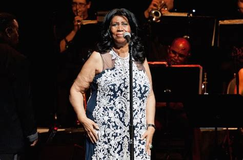 Aretha Franklin Slams A New Unauthorized Biography As ...