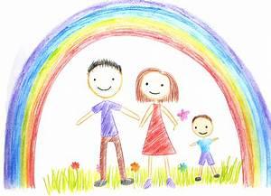 Gemalte Bilder Von Kindern : 7 dessins d 39 enfants critiqu s par un connard ~ Markanthonyermac.com Haus und Dekorationen