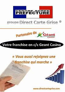 Carte Grise Cannes : franchise direct carte grise dans franchise services divers ~ Medecine-chirurgie-esthetiques.com Avis de Voitures