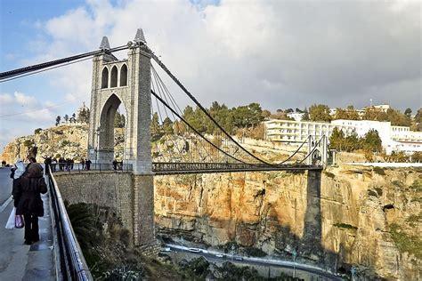 Constantine, Algeria - Wikipedia