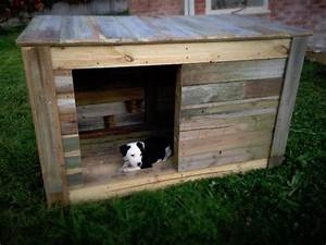 diy dog house ideas for crafty and not so crafty dog With cheap dog house ideas