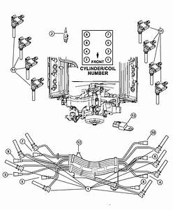 5 7 Hemi Engine Diagram P2320 Ignition Coil G Sec Circ