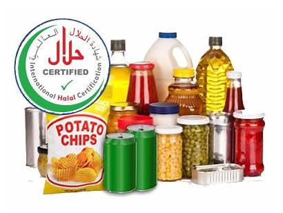 Certification Halal International Grocery Slider Ix Teps