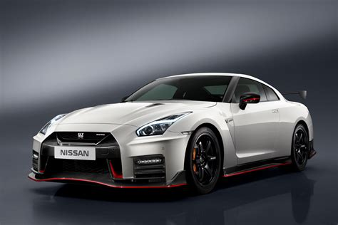2017 Nissan Gt-r Nismo: Pricing Announced At U.s. Debut