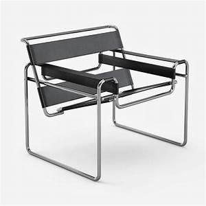Wassily Kandinsky Chair : studio 40 de tijdloze wassily chair ~ Markanthonyermac.com Haus und Dekorationen