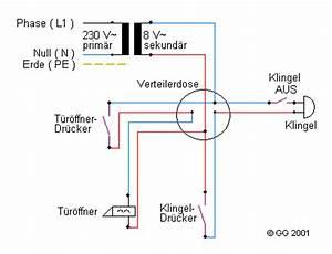 Klingel Anschließen 2 Kabel : grothe gt 3148 klingeltrafo ~ A.2002-acura-tl-radio.info Haus und Dekorationen