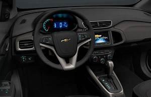 Chevrolet Prisma Ganha Vers U00e3o 1 4 Advantage Por R  58 100