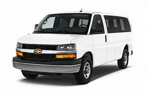Motor Trend Reviews The 2014 Chevrolet Express Where