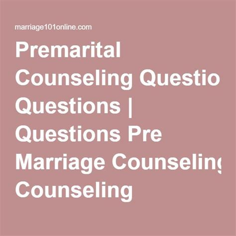premarital counseling questions best 25 pre marriage counseling ideas on pinterest couple therapy pre marital counseling