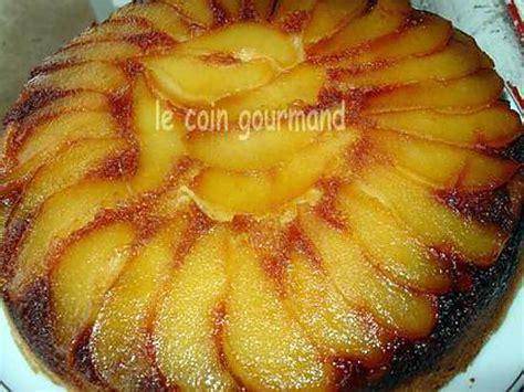 dessert avec des poires au sirop 28 images recette g 226 teau aux poires 750g dessert au