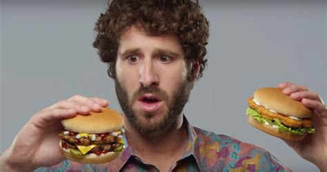 The New Carl's Jr. Commercial Features Lil Dicky Sensually ...