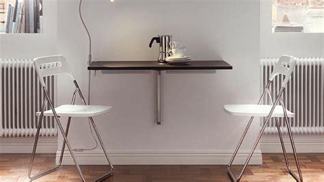table de cuisine ikea pliante 3 solutions pour installer une table dans une cuisine