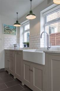 shaker style kitchen ideas a galley with style devol kitchens