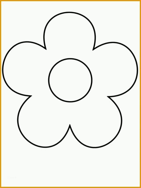 Großes herz mit dünnen rand. Wunderschönen Blumen Schablonen Zum Ausdrucken Kostenlos 01 Basteln   Kostenlos Vorlagen und Muster.